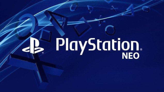 PS4 Neo может появиться уже в конце 2016 года
