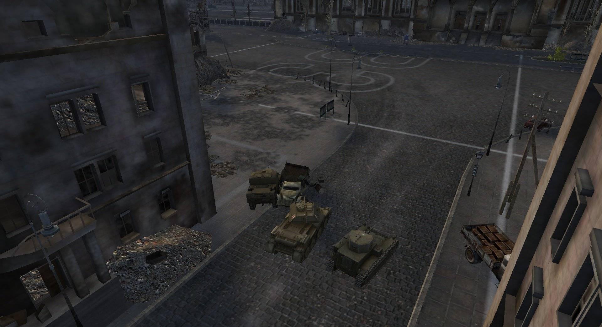 Моды для World of Tanks фото