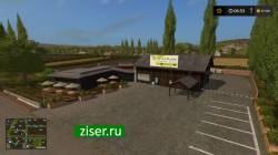 Карта «Agropontino Beta» для Farming Simulator 2017