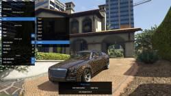 Vehicle Functions / Автомобильные функции для GTA 5
