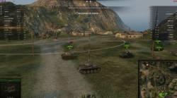 Трейнер EasyTundra для World Of Tanks 0.9.21.0.3